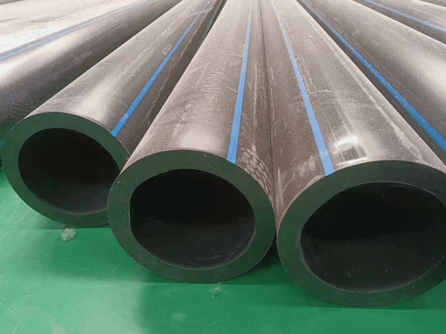 HDPE pipe for Drinking Water supply
